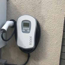 Fusion EV Charging Solution